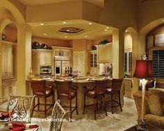 Breakfast bar stools ...Ristano - Sater Design Collection Plans