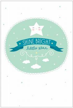 #SALE the last poster now 4,50€ Poster Shine bright little #star recto verso from www.kidsdinge.com                            http://instagram.com/kidsdinge          https://www.facebook.com/kidsdinge/ #kidsdinge #Kids