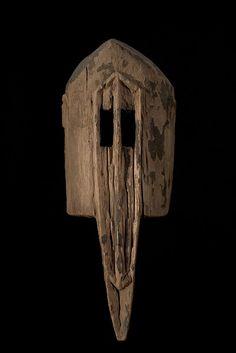 Galería de Máscaras africanas Las Dick Jemison Arte tribal colecciones '
