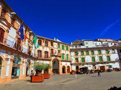 Archidona. Málaga. Spain. Foto: Sebastian Aguilar.