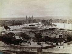 Floriana Malta circa 1890