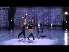 So You Think You Can Dance Season 10 Fik-Shun and Amy Hip Hop