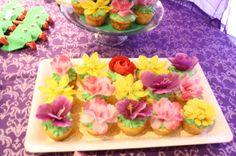 Tangled Birthday Party | CatchMyParty.com
