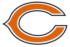 Chicago Bears logo...Da Bears  ;)