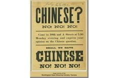 asian immigrants to us    passed the Chinese Exclusion Act, marking the first time the United ...
