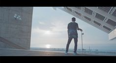 Smart Car 'Tandem' by Pulse Films. Directed by Ben Newman