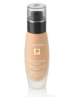 Lancôme - Teint Idole Ultra - my fav foundation