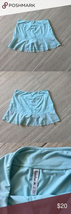 Athletic/Tennis Skirt 🎾 Super cute!!!! In great condition! Kyodan Skirts
