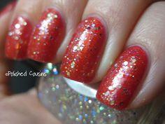 Shimmer - Jovie | Polished Cousins