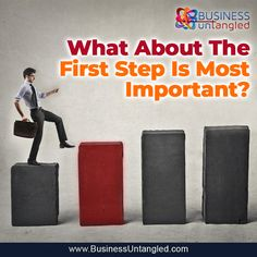 What does it take to start your own business? 🤔   Capital? Manpower? An impressive office space? 😓 Then again, you still can't go anywhere even if you have all of these. 😭 In this week's blog, we are sharing with you the most important element for starting a business. . . . . . #wisdomwednesday #wednesdaytips #business_untangled #successmindset #successcoach #tax #businesscoach #smallbusiness #homebusiness #takingrisks #embracerisk Success Coach, Success Mindset, Take Risks, Starting Your Own Business, First Step, The One, Wisdom, Space, Tips
