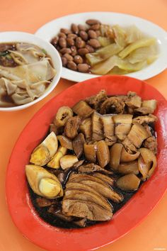 WHAT THE DUCK! 6 WAYS TO EAT DUCK IN SINGAPORE #food #moonberry