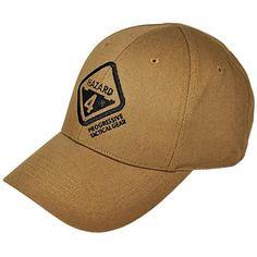 bbab6f80484 Hazard 4 H4 Tactical Logo Ball-Cap Coyote Tactical Packs