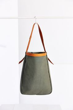 Artemis Canvas Tote Bag - Urban Outfitters