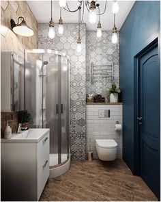 Interior Design Inspiration, Decor Interior Design, Interior Styling, My Home Design, House Design, Bad Styling, Boxing Day, Bathroom Styling, Dream Rooms
