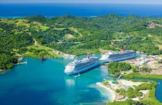 Honduran cruise ship terminals in Roatan Bay Islands and Trujillo, Colon are expecting more than 99,416 visitors this month