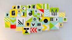 1-modern-alphabet-blocks #nunapinparty #modernfamilyhome