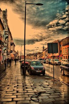 Cluj, I'm coming for you! Places To Travel, Places To See, Site History, Republic Of Macedonia, Visit Romania, Beautiful Forest, European Travel, Bulgaria, Beautiful Pictures