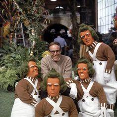 'Willy Wonka & the Chocolate Factory' director Mel Stuart dies (Photo: Warner Bros. via Reuters) Beloved Movie, Pop Culture News, Willy Wonka, Chocolate Factory, Film Stills, Good Movies, Movies And Tv Shows, Movie Stars, Movie Tv