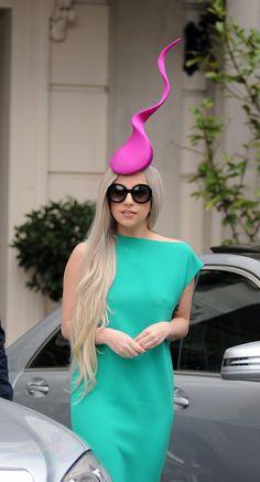 Lady Gaga - The Cut