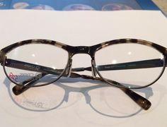 Zero G titanium frames -- lightweight style.  www.statestreeteye.com