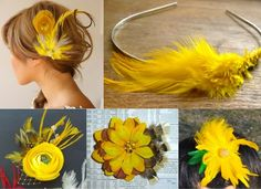 headpieces for dance
