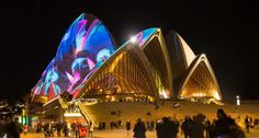 Sydney Timelapse ~ K