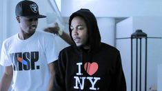Kendrick Lamar - A.D.H.D (Official Video)