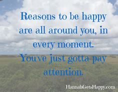 300 reasons to be happy.