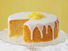 My Cookstr My Newsletters Sign In Register Now   menu MENU About Cookstr Recipes Chefs & Authors Cookbooks Recipe of the Day 30-Minute Meals Home > Cake > French Lemon Cake with Lemon Glaze French Lemon Cake with Lemon Glaze  Updated July 06, 2016           0 Comments Contributors