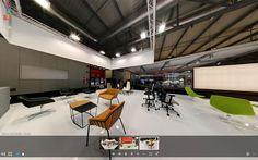 Anteprima del tour dinamico di Sesta ( Preview of Sestai dynamic tour ) http://www.idfdesign.com/companies/sesta-srl.htm [ #Sesta #design #designfurniture #showroom ]