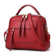 Antonio Ryan Brand Europe and the United States fashion messenger bag handbags women's bags shoulder bags handbag