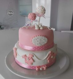 Afro Puff, Baby Shower Cakes, Birthday, Desserts, Fun, Precious Moments, Beautiful, Communion, Babyshower
