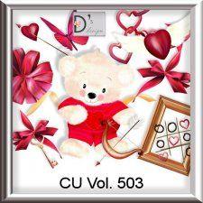 Vol. 503 Love Pack by Doudou's Design  cudigitals.com cu commercial scrap scrapbook digital graphics#digitalscrapbooking #photoshop #digiscrap
