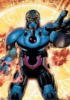 darkseid | Darkseid New 52