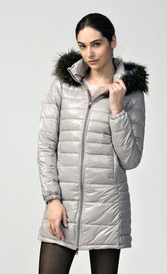 37 meilleures images du tableau doudoune femme   Down coat, Coats ... b1f9976d68b3