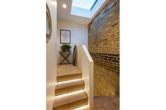 4 bedroom terraced house for sale in Ringford Road, Wandsworth, Extension Designs, House Extension Design, House Design, Altrincham, Victorian Kitchen, Terraced House, House Extensions, House 2, Hallways