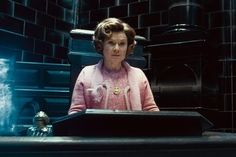 Which 'Harry Potter' Villain Are You? - Not everyone wants to be the hero…