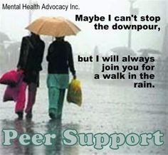 Peer Support