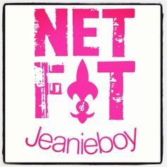 Jeanieboy Net-Fit