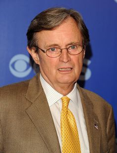 david mccallum  | 2010 cbs upfront in this photo david mccallum actor david mccallum ...
