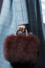Louis Vuitton Fall 2013 Ready-to-Wear Collection on Style.com: Detail Shots