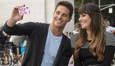 Glee: Season four
