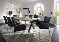 möbelhalle bern AG - Tische / Stühle