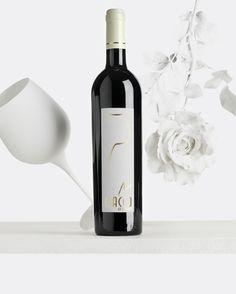 San Severino Marche: Azienda Vinicola Fattoria Colmone della Marca - Ciacco da Colmone, Rosso DOC #montepulciano #sangiovese #colmone #sanseverinomarche