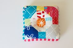 a quilt is nice: Good Neighbors Pincushion Party!