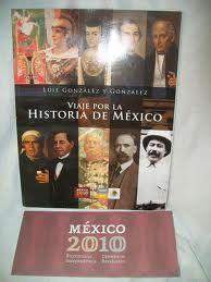 Bicentenario y la Historia Nacional. Presenta una perspectiva oficial del desarrollo del país a partir de 1810 y hasta el 2010.