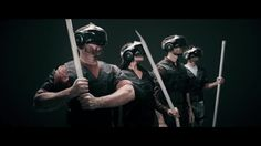 The Future of Gaming Is Coming in the Form of Virtual Reality Theme Parks