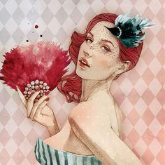 Comunicando: Ilustradores: Elodie Nadreau