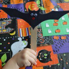 East Coast Mommy: ECM Kids' Craft Club - #8 {Halloween Fun}