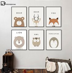 Style: Modern Brand Name: NICOLESHENTING Material: Canvas Subjects: Cartoon Type: Canvas Printings Frame mode: Frameless Mirrors Medium: Waterproof Ink Technics: Spray Painting Support Base: Canvas Frame: No Shape: Rectangle Calligraphy and painting type: Canvas Painting